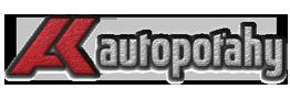 AK-autopotahy